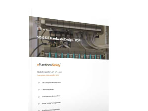 Key Facts - IEC 61511 - SIS and SIF Design - PDF