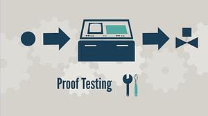 SIF Proof Testing