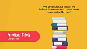 Functional safety compliance