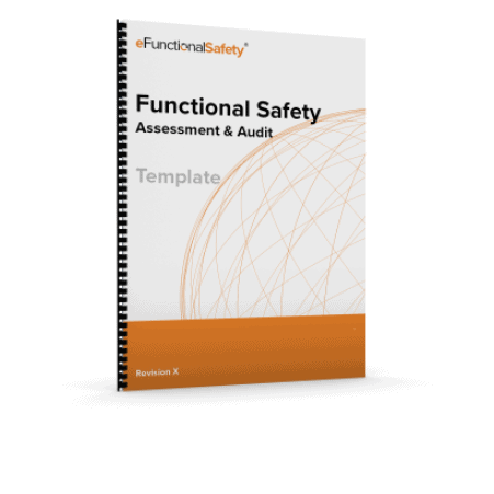 Functional Safety Assessment Checklist